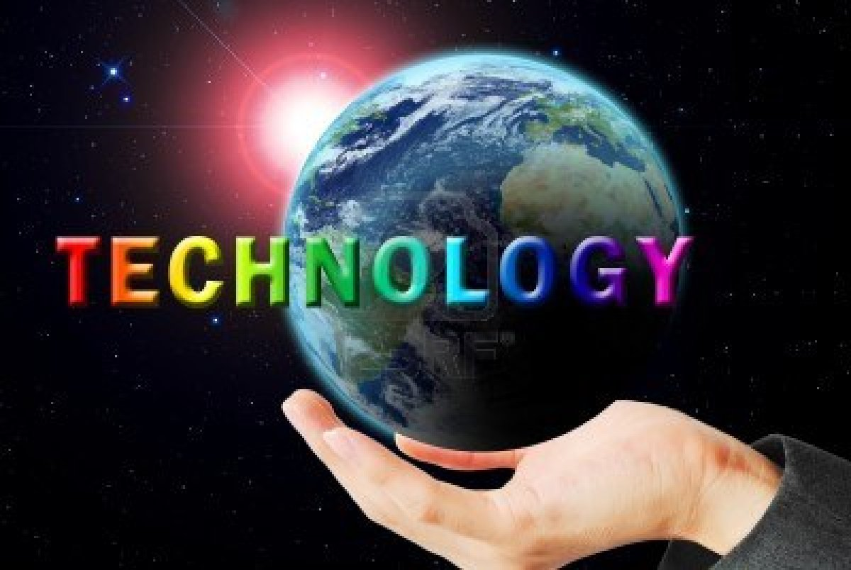 essay on modern technology and society