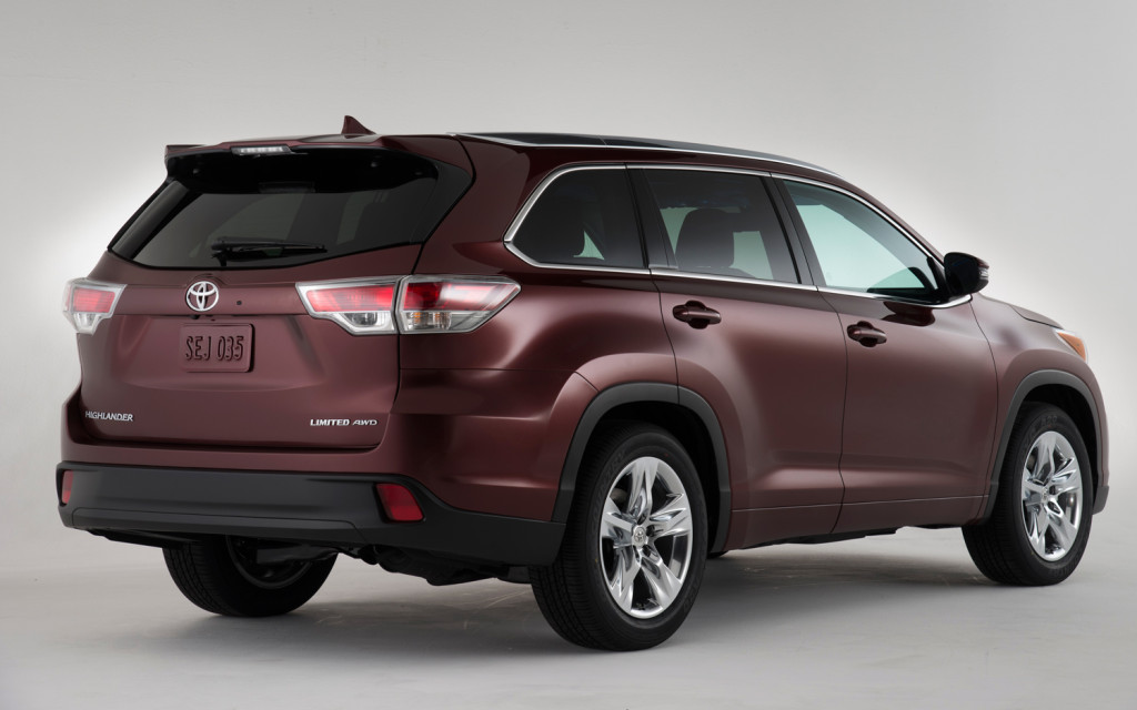 Toyota Fortuner 2014 is here! - TechnoNepal